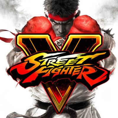 Игра для PC Street Fighter V (русские субтитры)