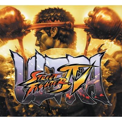 Ultra Street Fighter IV [PC, Jewel, русские субтитры]