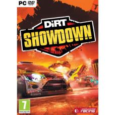 DiRT Showdown [PC, английская версия]