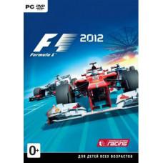 Formula 1 2012 [PC, русская версия]