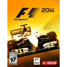 Formula 1 2014 [PC, русская документация]