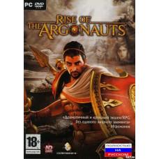 Rise of the Argonauts: В поисках золотого руна [PC, русская версия]
