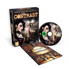 Contrast. Collector's Edition [PC, европейская версия]