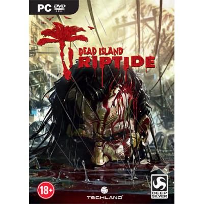 Dead Island: Riptide [PC, русские субтитры]