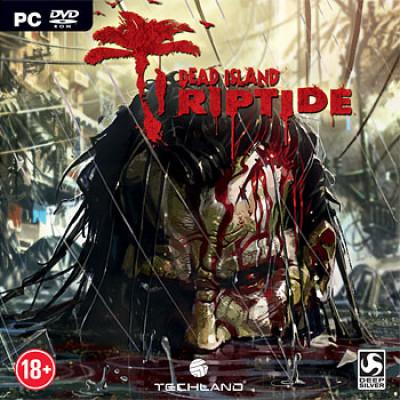 Dead Island: Riptide [PC, Jewel, русские субтитры]