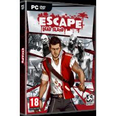 Escape Dead Island [PC, русские субтитры]