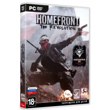 Homefront: The Revolution. Day One Edition [PC, русская версия]