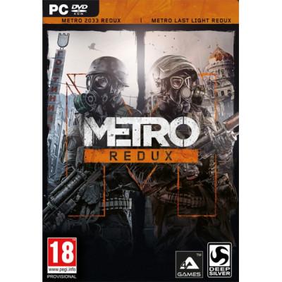 Метро 2033: Возвращение [PC, русская версия]