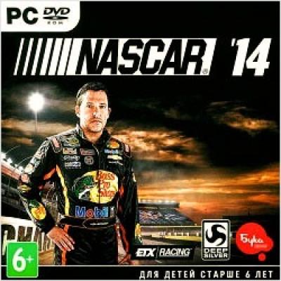 Nascar '14 [PC, Jewel, английская версия]