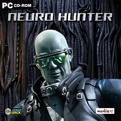 Neuro Hunter [PC, Jewel, русская версия]