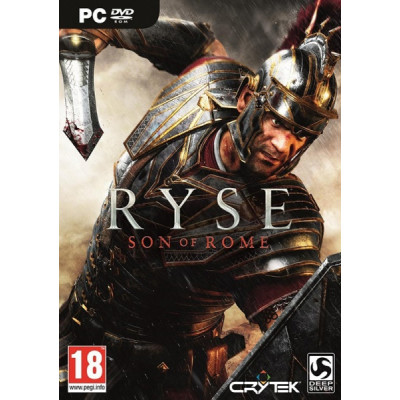 Ryse: Son of Rome [PC, русская версия]
