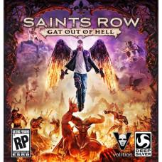 Saints Row: Gat out of Hell (Издание первого дня) [PC, русские субтитры]