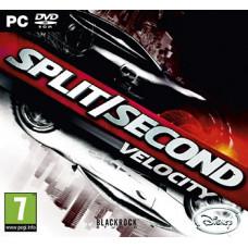 Split/Second: Velocity [PC, Jewel, русские субтитры]