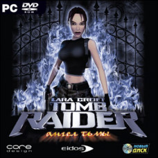 Lara Croft Tomb Raider: Ангел тьмы [PC, Jewel, русская версия]
