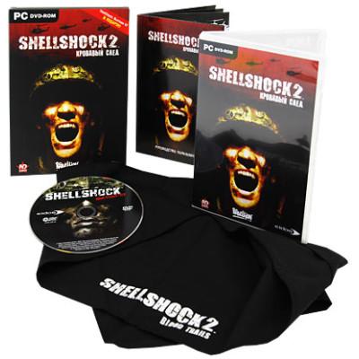 Shellshock 2: Кровавый след. Коллекционное издание [PC, русская версия]