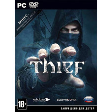 Thief [PC, русская версия]