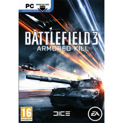 Battlefield 3: Armored Kill (код загрузки) [PC, русская версия]