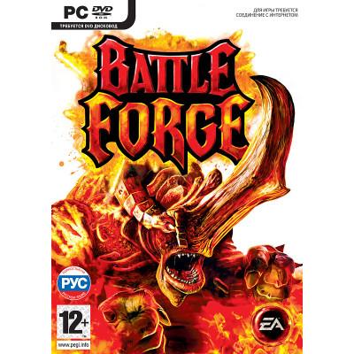 BattleForge [PC, русская версия]