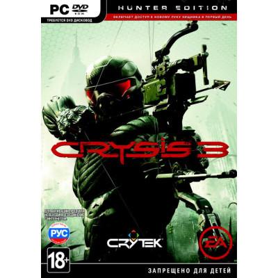 Crysis 3. Hunter Edition [PC, русская версия]