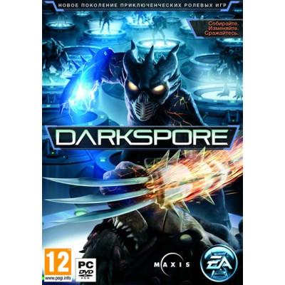 Darkspore [PC, русская версия]