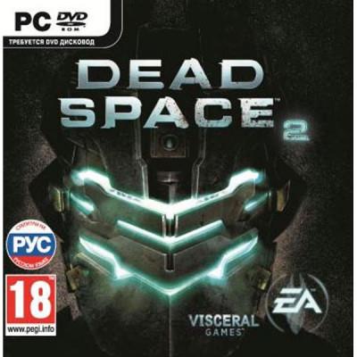 Dead Space 2 [PC, Jewel, русская версия]