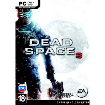 Dead Space 3 [PC, русские субтитры]