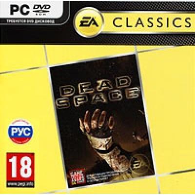 Dead Space (Classics) [PC, Jewel, русская версия]