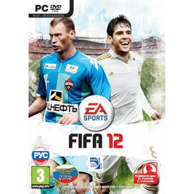 FIFA 12 [PC, русская версия]