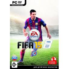 FIFA 15 [PC, русская версия]