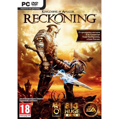 Kingdoms of Amalur: Reckoning [PC, английская версия]