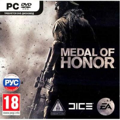 Medal of Honor [PC, Jewel, русcкие субтитры]