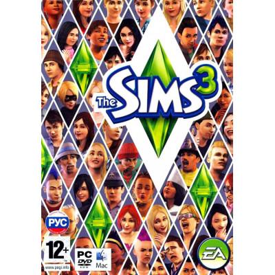 Sims 3 [PC, русская версия]