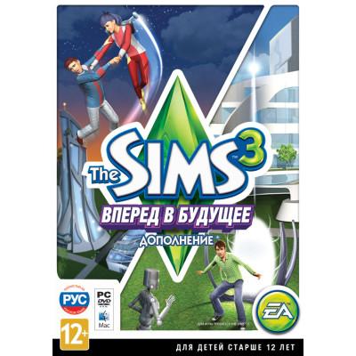Sims 3: Вперед в будущее [PC, русская версия]