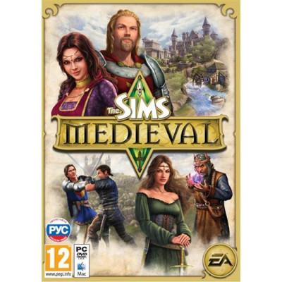 Sims Medieval [PC, русская версия]