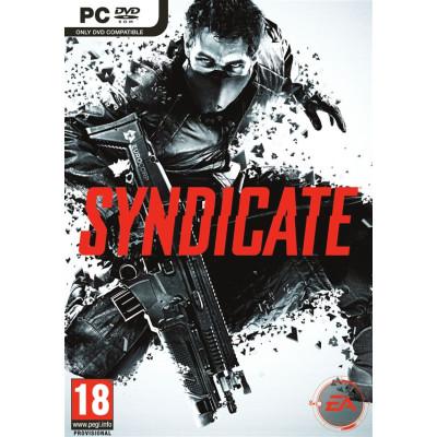 Syndicate [PC, русские субтитры]