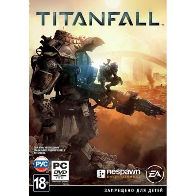 Titanfall [PC, русская версия]