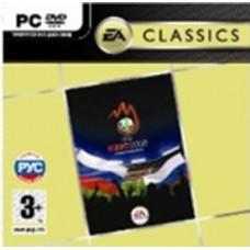 UEFA Euro 2008 (Classic) [PC, Jewel, русские субтитры]