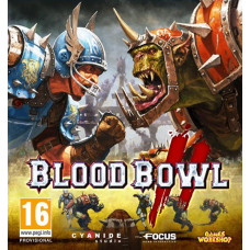 Blood Bowl [PC, Jewel, русская версия]