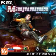 Magrunner: Dark Pulse [PC, Jewel, русские субтитры]