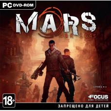 Mars: War Logs [PC, Jewel, русские субтитры]
