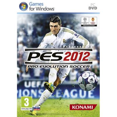 Pro Evolution Soccer 2012 [PC, русские субтитры]