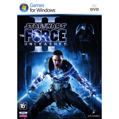 Star Wars: The Force Unleashed 2 [PC, русские субтитры]