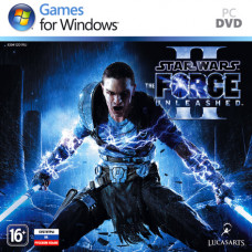 Star Wars: The Force Unleashed 2 [PC, Jewel, русские субтитры]