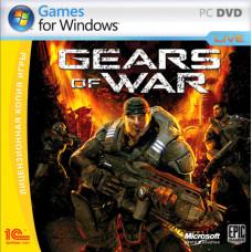 Gears of War [PC, Jewel, русские субтитры]