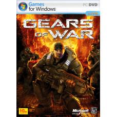 Gears of War [PC, русские субтитры]