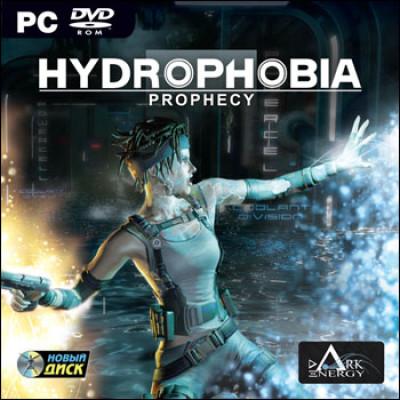 Hydrophobia Prophecy [PC, Jewel, русские субтитры]