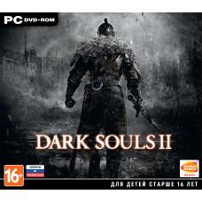 Dark Souls 2 [PC, Jewel, русские субтитры]