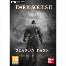 Dark Souls II: Season Pass [PC, русские субтитры]