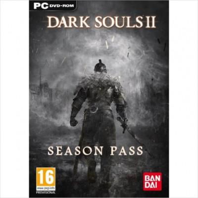 Season pass Namco Bandai Dark Souls II: [PC, русские субтитры]
