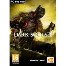 Dark Souls III [PC, русские субтитры]